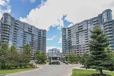 Condo for sale at 33 Cox Blvd Unit 1608 Markham Ontario - MLS: N4609580