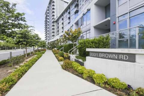 Condo for sale at 3331 Brown Rd Unit 1608 Richmond British Columbia - MLS: R2460019