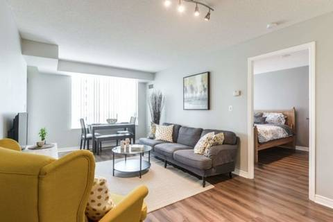 Condo for sale at 335 Rathburn Rd Unit 1608 Mississauga Ontario - MLS: W4487345
