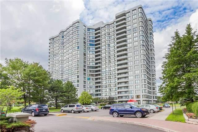 Removed: 1608 - 350 Alton Towers Circle, Toronto, ON - Removed on 2018-09-18 05:24:43
