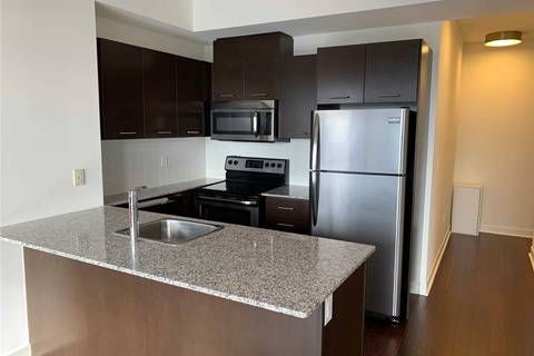 Condo for sale at 365 Prince Of Wales Dr Unit 1608 Mississauga Ontario - MLS: W4641738
