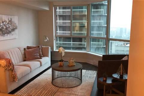 Apartment for rent at 38 Elm St Unit 1608 Toronto Ontario - MLS: C4700273