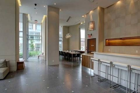 Apartment for rent at 500 Sherbourne St Unit 1608 Toronto Ontario - MLS: C4448249