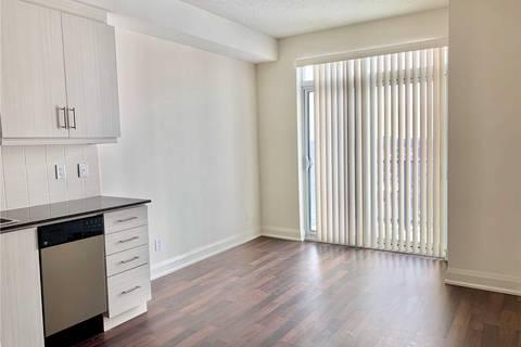 Apartment for rent at 68 Canterbury Pl Unit 1608 Toronto Ontario - MLS: C4390261