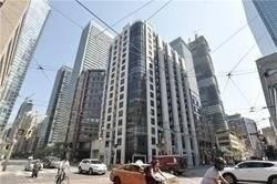 Apartment for rent at 801 Bay St Unit 1608 Toronto Ontario - MLS: C4696533
