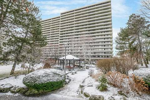 Condo for sale at 8111 Yonge St Unit 1608 Markham Ontario - MLS: N4673902