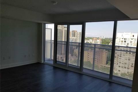 Apartment for rent at 89 Mcgill St Unit 1608 Toronto Ontario - MLS: C4691082