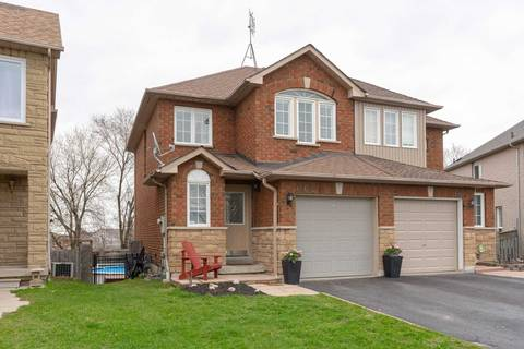 Townhouse for sale at 1608 Autumn Cres Pickering Ontario - MLS: E4451885