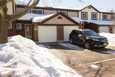 Townhouse for sale at 1608 Cheevers Cres Ottawa Ontario - MLS: 1143990