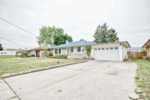 House for sale at 1608 Concession Rd Cambridge Ontario - MLS: X4904254
