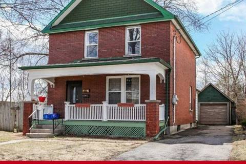 House for sale at 1608 Dufferin St Whitby Ontario - MLS: E4502279