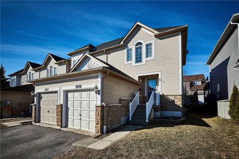 Townhouse for sale at 1608 Green Rd Clarington Ontario - MLS: E4735070