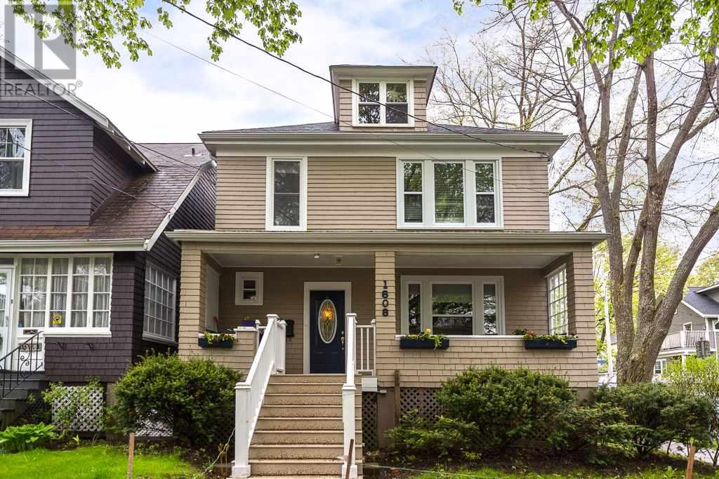 Removed: 1608 Henry Street, Halifax, NS - Removed on 2019-07-26 05:51:04