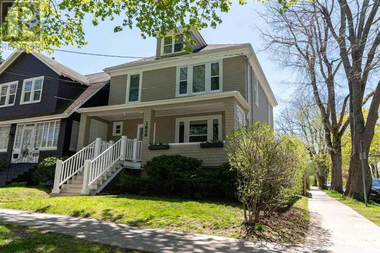 House for sale at 1608 Henry St Halifax Nova Scotia - MLS: 202011005