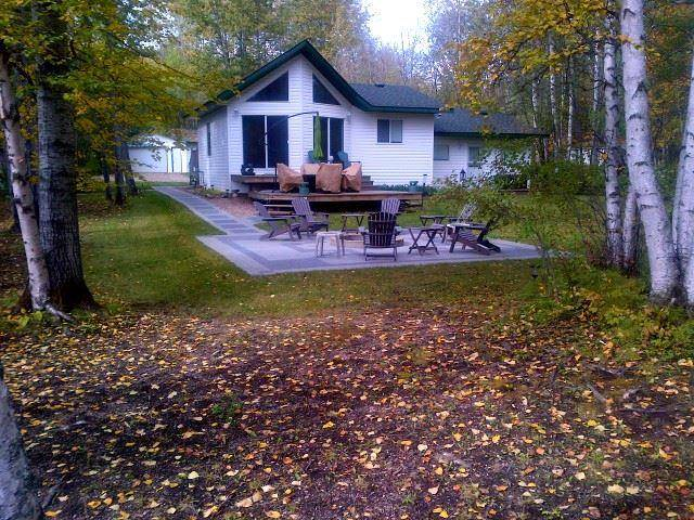 House for sale at 1608 Long Lake Dr Long Lake Alberta - MLS: E4188290