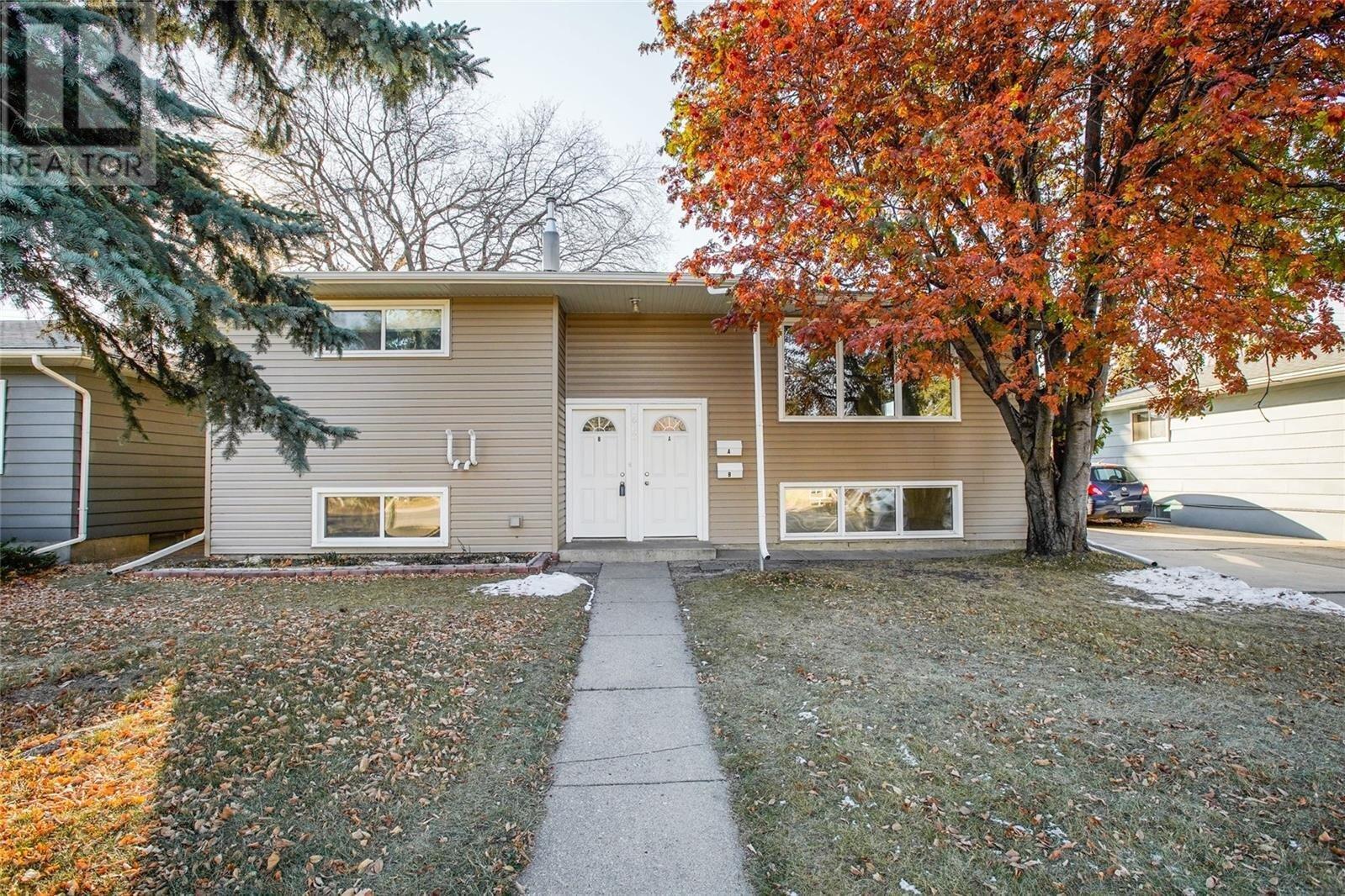 House for sale at 1608 Ruth St E Saskatoon Saskatchewan - MLS: SK831405