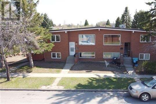 Townhouse for sale at 16081610 15 Ave North Lethbridge Alberta - MLS: LD0191077