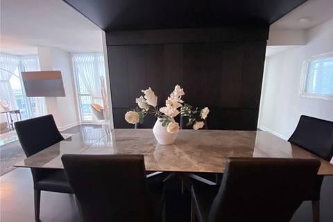 Apartment for rent at 10 Capreol Ct Unit 1609 Toronto Ontario - MLS: C4667209