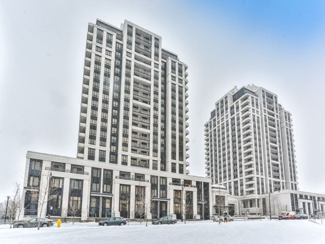 Sold: 1609 - 100 Harrison Garden Boulevard, Toronto, ON