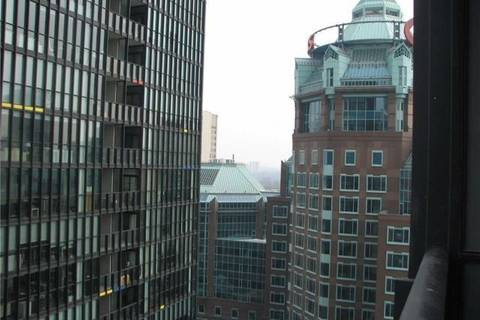 Apartment for rent at 101 Charles St Unit 1609 Toronto Ontario - MLS: C4632850