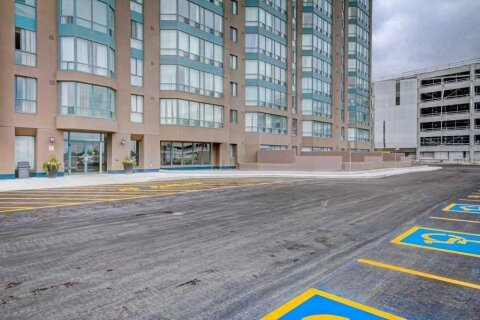 Apartment for rent at 115 Hillcrest Ave Unit 1609 Mississauga Ontario - MLS: W5001818
