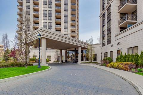 Condo for sale at 133 Wynford Dr Unit 1609 Toronto Ontario - MLS: C4456083