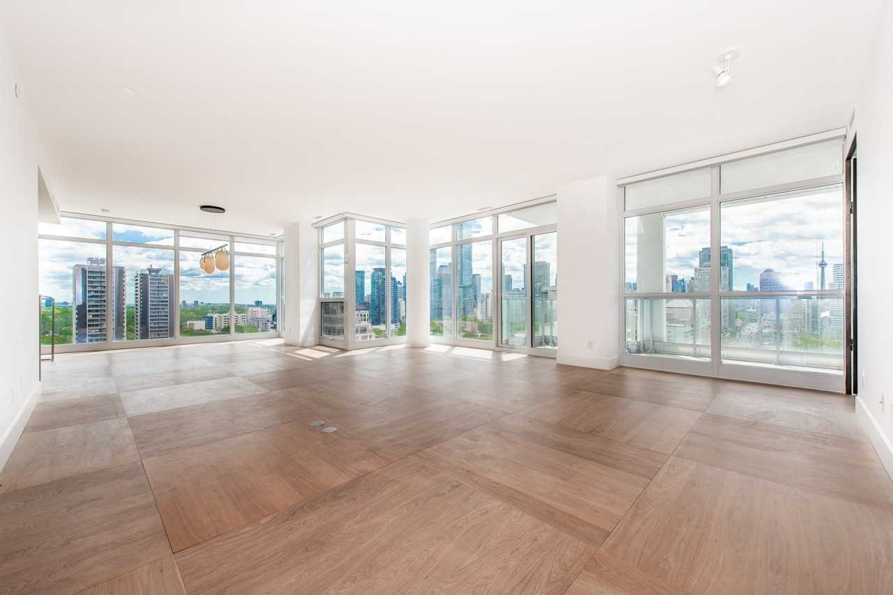 For Rent: 1609 - 170 Avenue Road, Toronto, ON | 3 Bed, 3 Bath Condo for $10000.00. See 20 photos!