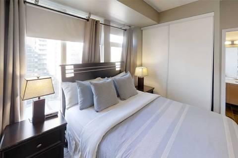 Apartment for rent at 220 Victoria St Unit 1609 Toronto Ontario - MLS: C4633199