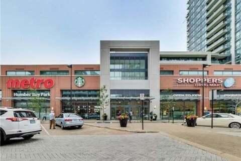 Condo for sale at 2220 Lakeshore Blvd Unit 1609 Toronto Ontario - MLS: W4811465