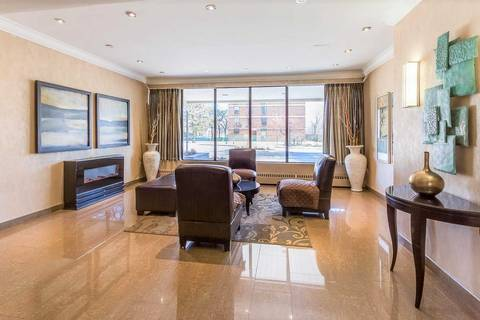 Condo for sale at 3170 Kirwin Ave Unit 1609 Mississauga Ontario - MLS: W4737175