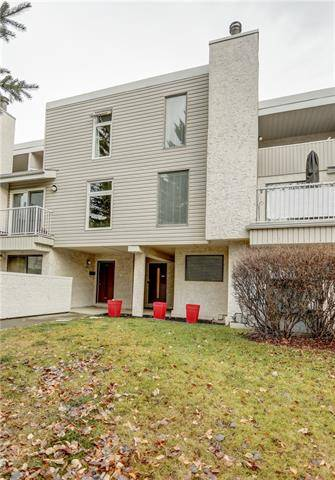 Townhouse for sale at 3500 Varsity Dr Northwest Unit 1609 Calgary Alberta - MLS: C4275188