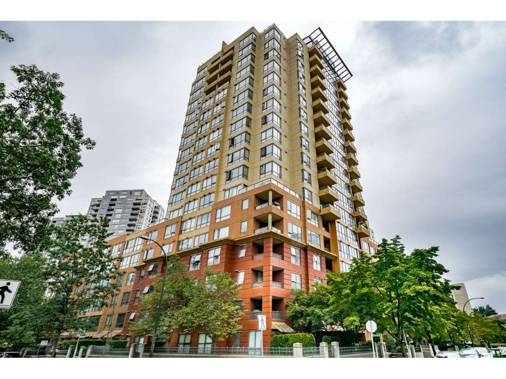 Removed: 1609 - 5288 Melbourne Street, Vancouver, BC - Removed on 2019-09-19 05:27:09