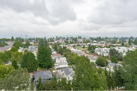 Condo for sale at 5288 Melbourne St Unit 1609 Vancouver British Columbia - MLS: R2387179