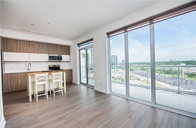 Removed: 1609 - 56 Annie Craig Drive, Toronto, ON - Removed on 2018-08-03 13:03:54