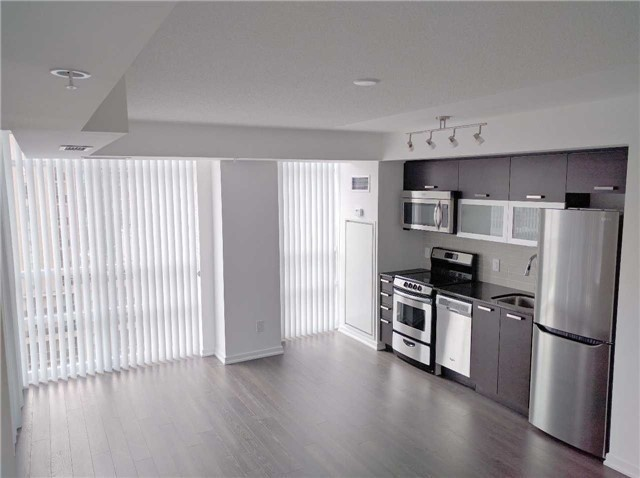 Removed: 1609 - 68 Abell Street, Toronto, ON - Removed on 2017-08-26 05:59:46
