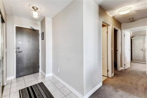 Condo for sale at 738 3 Ave Southwest Unit 1609 Calgary Alberta - MLS: C4258049