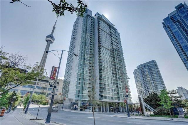 Sold: 1609 - 81 Navy Wharf Court, Toronto, ON