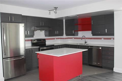Apartment for rent at 8200 Birchmount Rd Unit 1609 Markham Ontario - MLS: N4695513