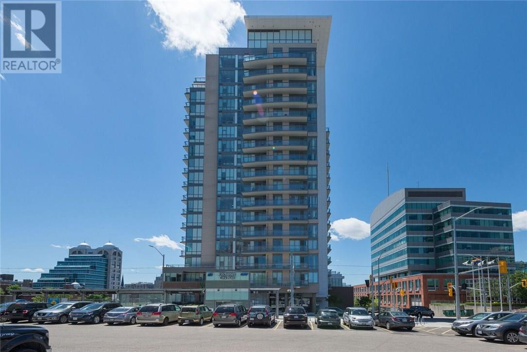City Centre Condominiums Condos: 85 Duke Street West, Kitchener, ON