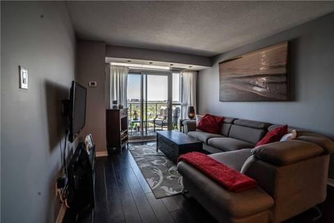 Condo for sale at 9 George St Unit 1609 Brampton Ontario - MLS: W4491942