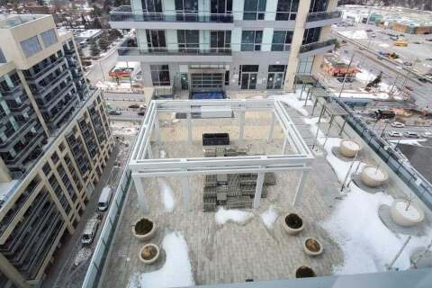 Apartment for rent at 9205 Yonge St Unit 1609 Richmond Hill Ontario - MLS: N4802169