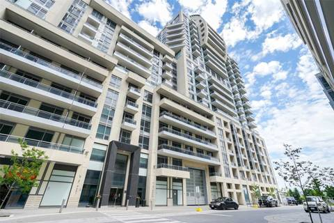 Apartment for rent at 9205 Yonge St Unit 1609 Richmond Hill Ontario - MLS: N4696690