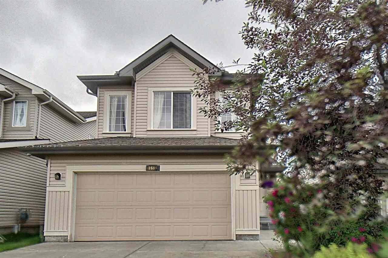 House for sale at 1609 Hodgson Co NW Edmonton Alberta - MLS: E4204148