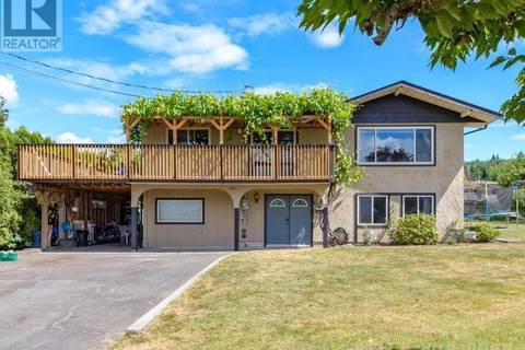 House for sale at 1609 Oak Pl Courtenay British Columbia - MLS: 456547