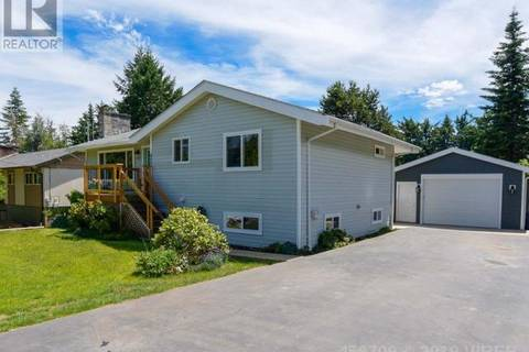 House for sale at 1609 Robb Ave Comox British Columbia - MLS: 456709