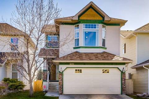 House for sale at 16090 Everstone Rd Southwest Calgary Alberta - MLS: C4241357
