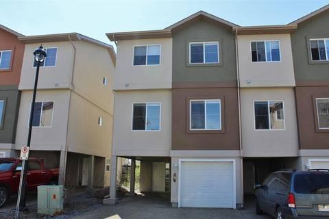 Townhouse for sale at 104 Haven Dr West Unit 161 Leduc Alberta - MLS: E4151207