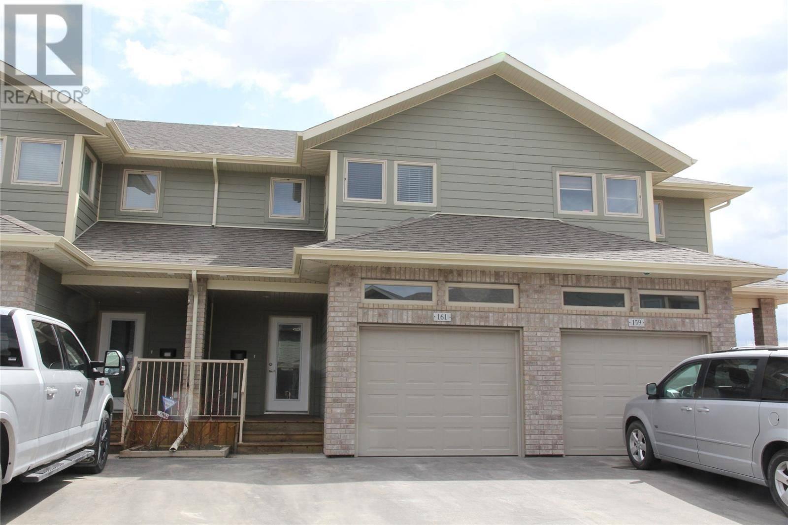 Townhouse for sale at 115 Shepherd Cres Unit 161 Saskatoon Saskatchewan - MLS: SK762554