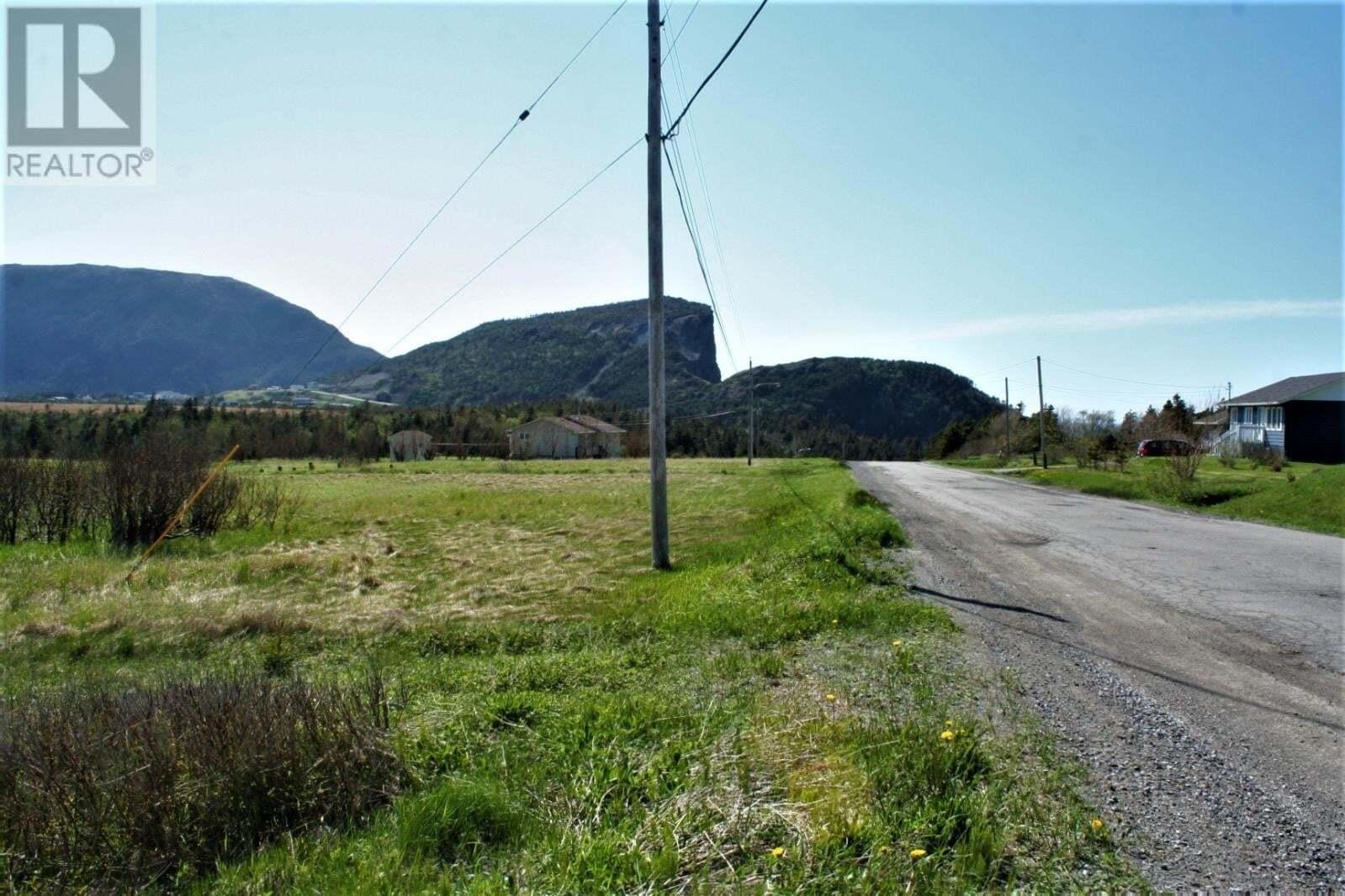 Home for sale at 161 Little Port Rd Lark Harbour Newfoundland - MLS: 1213459