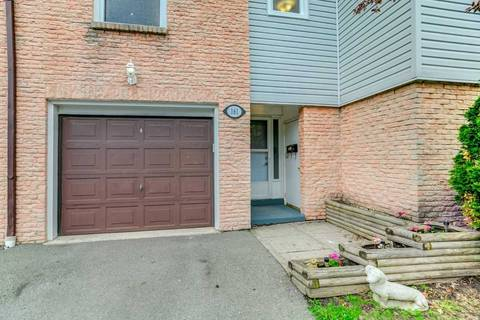 Condo for sale at 2440 Bromsgrove Rd Unit 161 Mississauga Ontario - MLS: W4457332